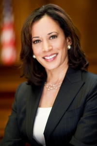 California Attorney General, Kamala D. Harris