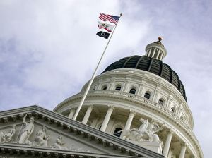 California Capital, Sacramento by Alex Wild (Own work) [CC0], via Wikimedia Commons